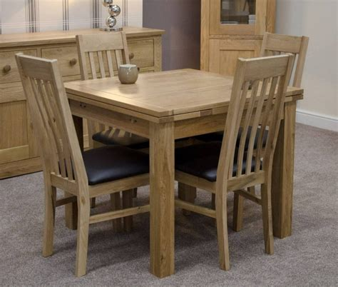 Small Square Dining Table And Chairs Dining Tables Contemporary Square Table Wood White Ch And