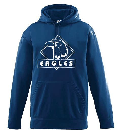 design youth hoodie design youth wicking fleece hooded sweatshirt