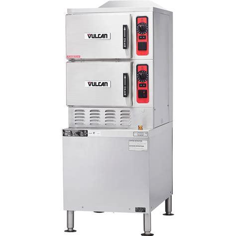 Kitchen Equipment Vulcan Vulcan C24ga10 Convection Steamer Kitchen Equipment