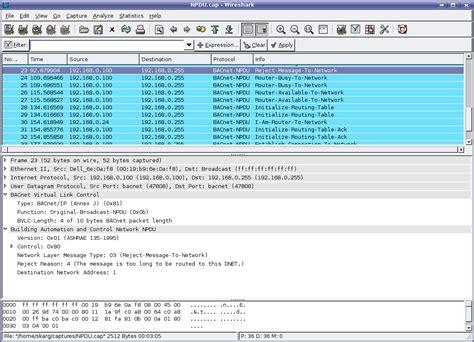 wireshark tutorial wikipedia wireshark