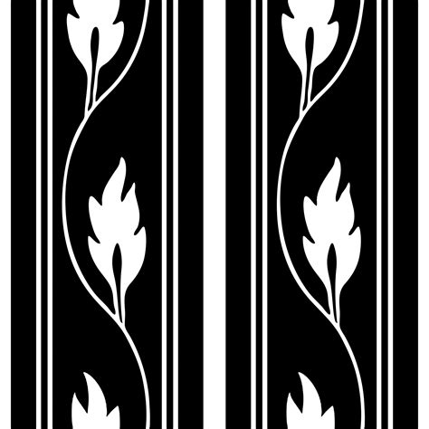 wallpaper black leaf leaf wallpaper black white free stock photo public