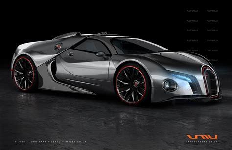 bugatti renaissance  jmv design picture  car