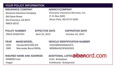 progressive auto insurance id card prime auto insurance