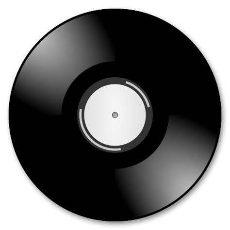 History Of A Property Is Record File Vinyl Record Svg Wikimedia Commons