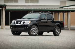 When Will The Nissan Frontier Be Redesigned Nissan Navara Redesigned Frontier To Be Different