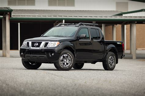 frontier nissan 2015 2015 nissan frontier pro 4x crew cab photo 7