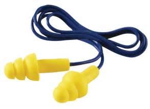 bouchons d oreilles r 233 utilisables 32 db en mousse douce