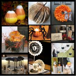 Simple Halloween Decoration Ideas Just Sweet And Simple Halloween Ideas