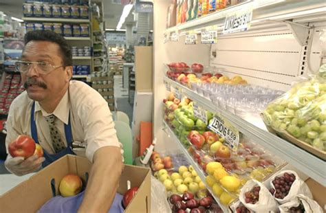 insult to injury stuy town to lose last local grocery store