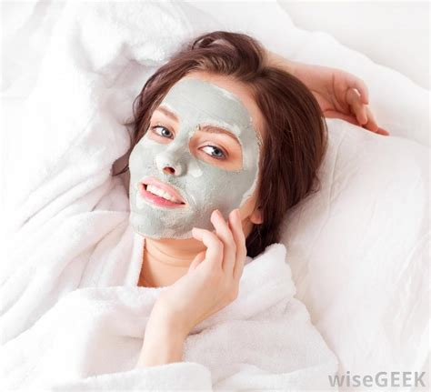Whata Re Detox Masks by What Are Different Types Of Masks With Pictures