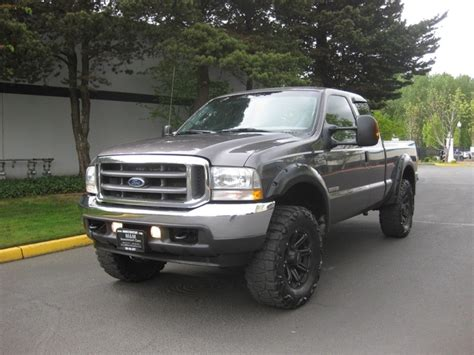 how to learn about cars 2004 ford f250 transmission control 2004 ford f 250 super duty xlt 4x4 diesel lifted