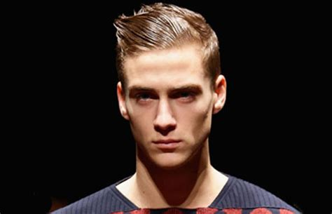 Short Quiff Hairstyle for Men   HommeStyler Men's Fashion