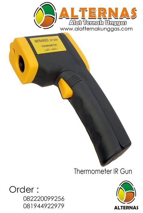 Tempat Grosir Pakan Ternak Ayam thermometergun infrared tembak alat ternak alat ternak