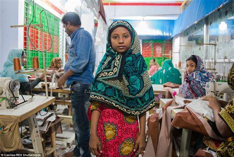 Bantal Cinta Shopee inside the horrific unregulated sweatshops of bangladesh