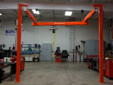 garage jib crane diy garage jib crane ppi