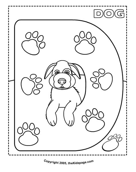 Alphabet D Coloring Pages by Alphabet Pages D Coloring Pages
