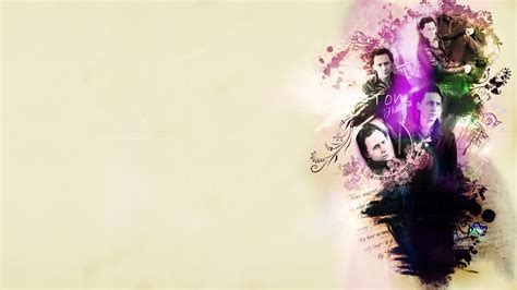 Tom Hiddleston Wallpaper Theme With 10 Backgrounds