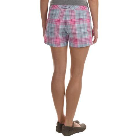 Plaid Shorts columbia sportswear cross on ii plaid shorts for