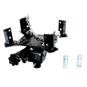 shop k tool international 3 ton transmission jack adapter