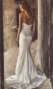 elbeth gillis 2017 wedding dresses luxury bridal collection wedding inspirasi