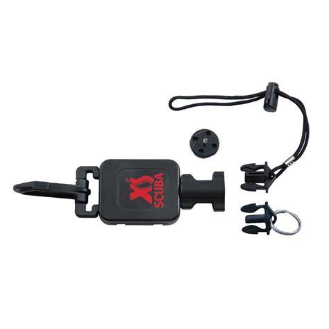 xs scuba console retractor cl17 retractors scuba equipment dive gear best prices