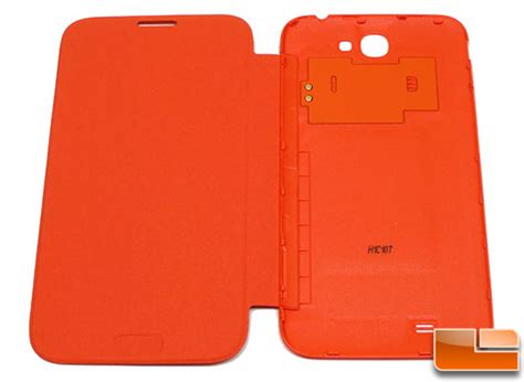 samsung flip cover for galaxy s iii and note ii review