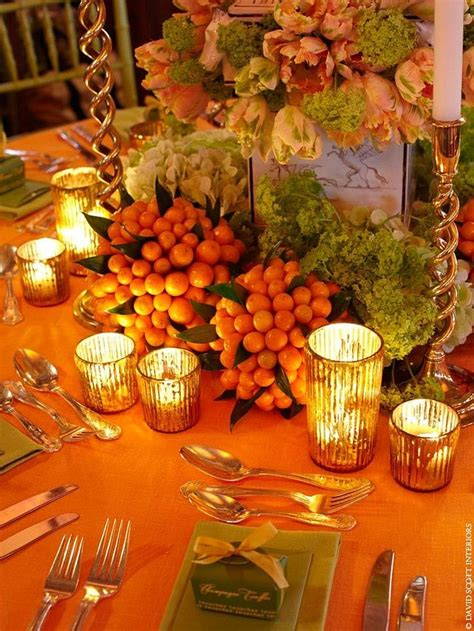 and fall decorations thanksgiving feasting table everyday