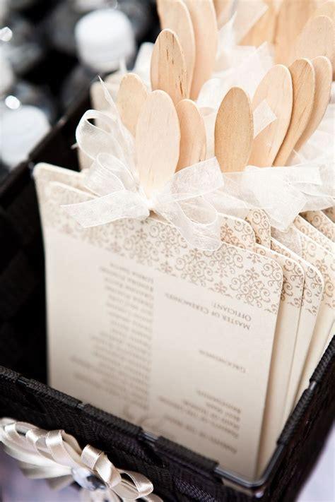 115 best wedding fan images on Pinterest   Program fans