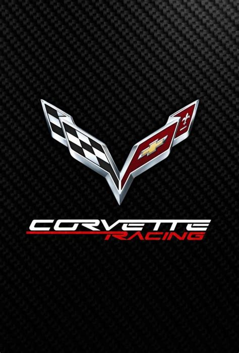 iPhone wallpaper   C7 logo/Corvette racing   CorvetteForum