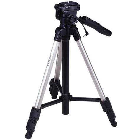 Tripod Sony Remote sony demo vct d580rm tripod with remote in grip vctd580rm b h