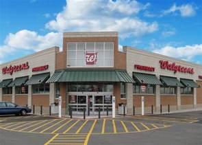 Walgreens Locations Walgreens Pharmacy M B Kahn Construction
