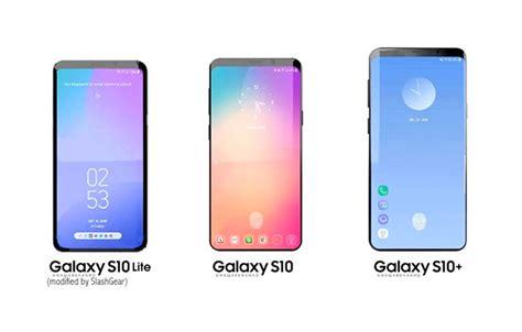 Samsung Galaxy S10 Model Number by Galaxy S10 S 4th Model Leaked It S A Big One Slashgear