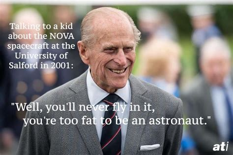 prince philip quotes 21 prince philip quotes that are painfully politically
