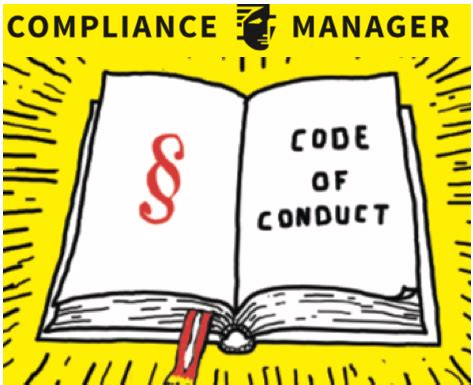 Is A Blogging Code Of Conduct Really Necessary by The Fcpa The Fcpa