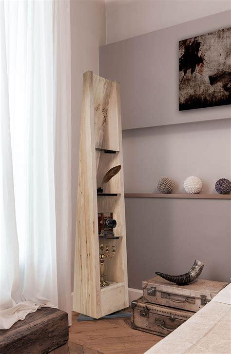 tree trunk decor ideas tables stools mirrors