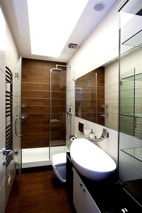 Kleines Badezimmer Mit Dachschräge Fliesen by Wohnideen Kleines Bad