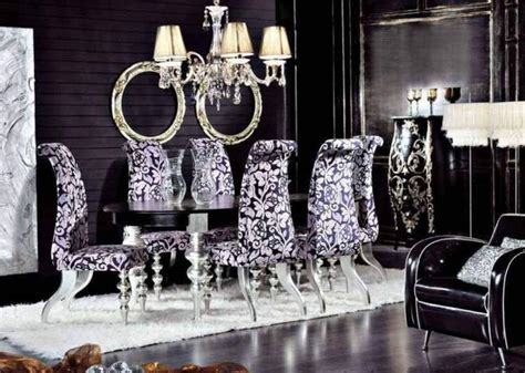 Exclusive Dining Room Furniture by 15 Dining Room Tables To Wow Your Guests Terrys Fabrics