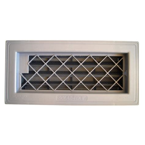 basement vent covers 13x5 automatic air vent crawl space door systems