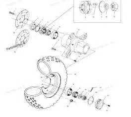 diagram for sportsman 500 front hub diagram free engine image for user manual