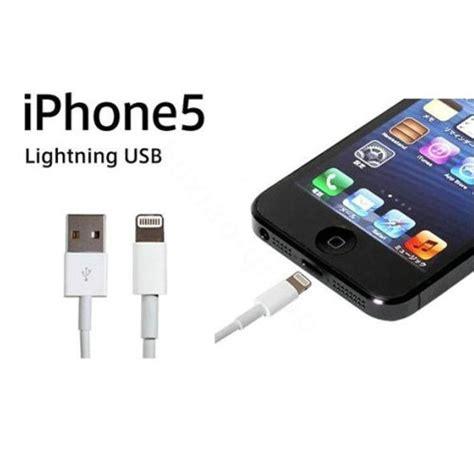 Original 8 Pin Usb Lightning Kabel Data Cable Iphone 5 Se 5s 6s Plus buy wholesale original 8 pin lightning to usb data cable