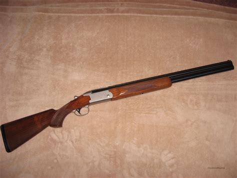 Valmet Shotgun Valmet 412s O U Shotgun For Sale