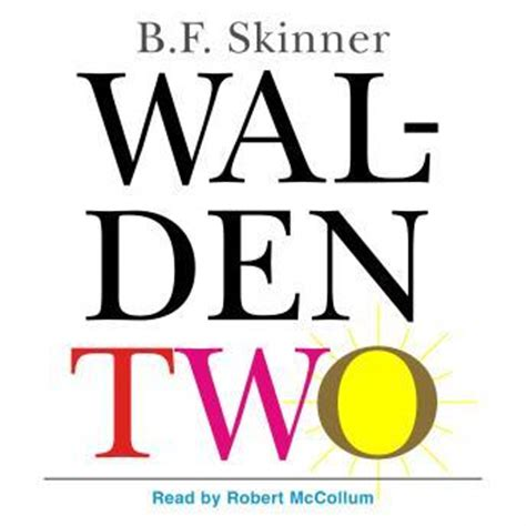 walden book length walden two audio book by b f skinner audiobooks net