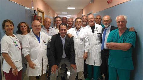 ospedale di pavia oncologia nuovo reparto per la ginecologia dell ospedale cervello