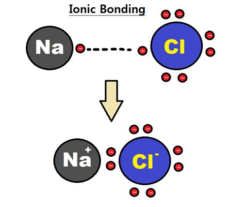 ionic tutorial with exles difference between ionic and covalent compounds ionic vs