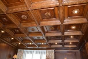 ceiling burl walnut finish for studios idfdesign