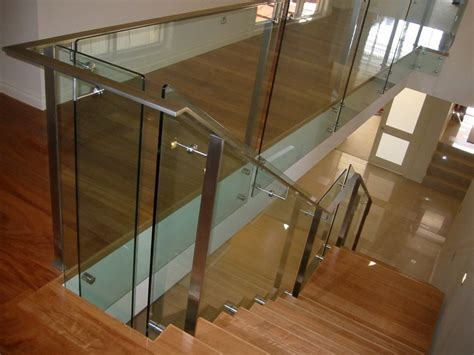 Modern Home Design Elements by Stainless Balustrades