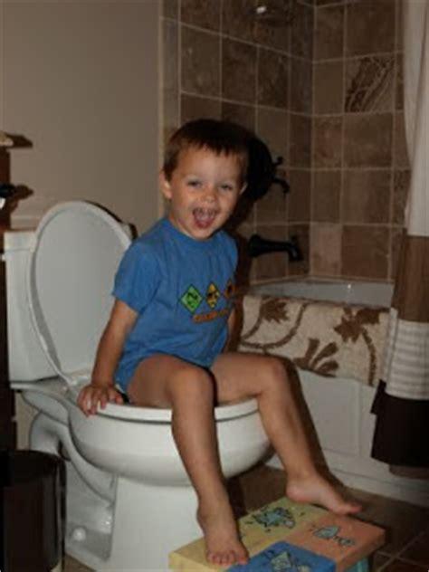 everyday life hooray  potty boy