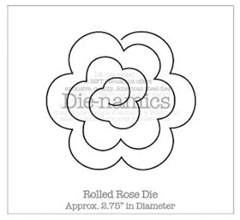 search results for rose cut out template calendar 2015