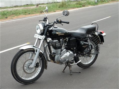 Rate Electra by Bullet Electra Twinspark 350cc Review