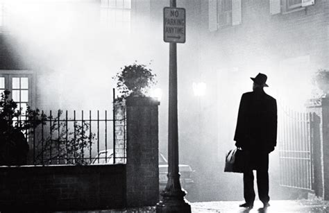 exorcist film analysis movie poster analysis the exorcist every1